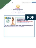Apache Pig Tutorial PDF