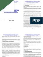 APOSTILA - Direito Penal - Parte Geral Para Concurso Da Policia Federal