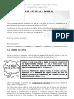 Aula 03 CURSO ON-LINE – DIREITO PENAL PARA AFRFBPROFESSOR