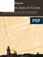 Hosein Imran Nazar - JÇrusalem dans le Coran.pdf