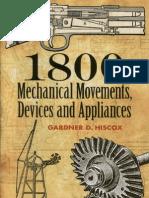 33352168 Mechanical Movements