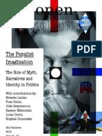 Open 20 the Populist Imagination