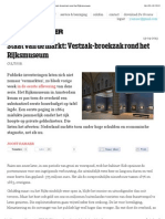 20130413 Groene.nl - State of the Market