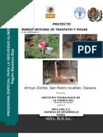 Proyecto Arrollo Zontle (Pesa)