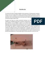 Informe Final de La Fuente