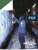 Adiccion.graffiti.magazine.issue.1 AEROHOLICS