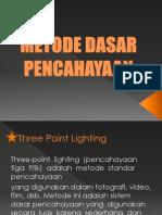 Tata Cahaya 3