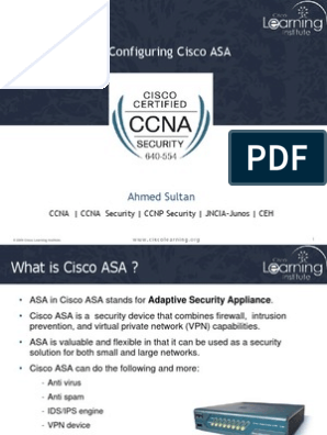 Ccnp Wireless Secure