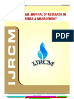 Ijrcm 1 Vol 3 Issue 1 Art 18