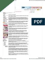 03-05-13 Considera el Senado valiosa la visita de Barack Obama - La Prensa