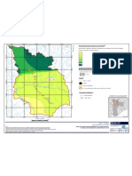 Mapa Da Conectividade e Areas Prioritarias