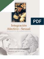 Integracion Afectivo - Sexual Para Jovenes