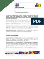 CiudadanoDigital Niv 3 Lec 1