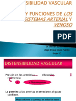 distensibilidadvascularyfuncionesdelossistemasarterial-110727222021-phpapp02.ppt