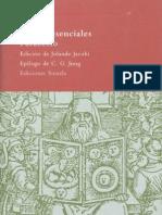Paracelso - Textos Esenciales