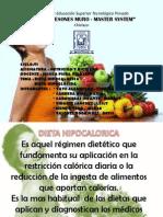 Diapo de Nutricion