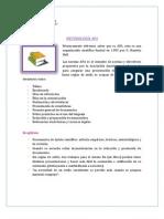 Metodología APA
