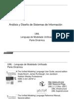 UML Diagrama Secuencia 2012