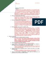 Guía de estudio Segundo parcial compiladores