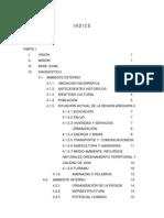 Politica Regional Establecimientos Salud Seguros Desastres Region Arequipa