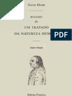 Tratado da natureza humana Hume.pdf