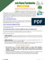 Charla Integral  Tormentas Eléctricas  Sabado 30  12  12