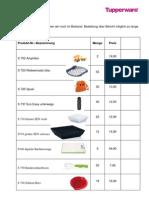 verfügbare S-Produkte Stand 030513