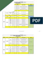JADUAL Exam MEI2013_Pengawas