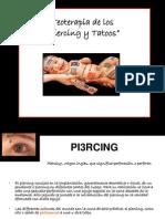 Teoterapia de Los Tatuajes y Piercing 44095 26438