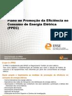 Apresentação PPEC
