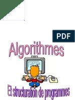 Algorithme Et Structuration de Prog