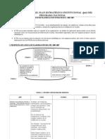Elaboracion Del PEI Del Programa Nacional