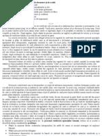 Tema 3 Revizia operațiilor bănești de decontare și de credit