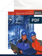Antisurge Control and Turbomachinery Training