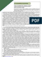 CHAP 4 - 42 - A - Protection sociale et cohésion sociale (Docs) (2011-2012)