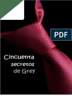 Cincuenta Secretos de Grey (Spanish Edit - Baron-carter, Dr. John Paul