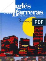 Ingles Sin Barreras Manual 03 de 12 Ed 2004 PDF