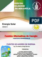 Energia Solar( La Buena)