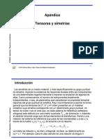 Apendice_Tensores y Simetrias