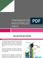 Tra Aguas Industriales