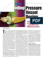 Decoding Pressure Vessel Design