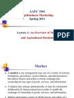 Agri Business Basics 1