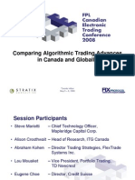Comparing Algo Trading Advances in Canada & Globally_20080506