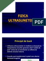 FIZICA ULTRASUNETELOR