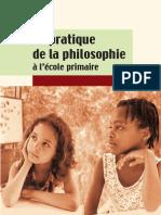 Pratiqe de La Philosophie
