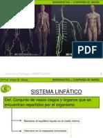 Sistema Linfatico Diaposa