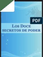 12 Secretos de Poder