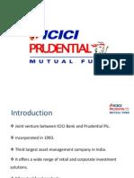 ICICI Mutual Fund
