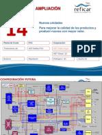 Alcance Proyecto Cartagena