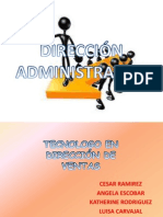 Direccion Diapositivas Definitiva